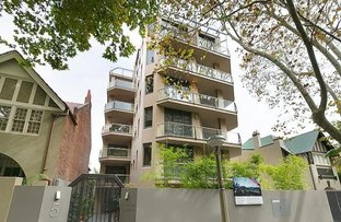 Picture of 1/5 Tusculum St, Potts Point NSW 2011