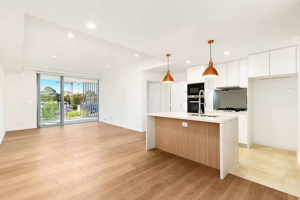 B211/11-27 Cliff Road, Epping NSW 2121, Image 0