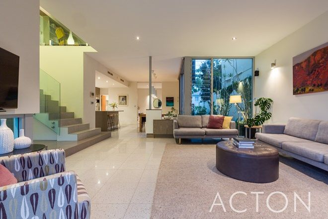 Picture of 25 Perth Street, COTTESLOE WA 6011