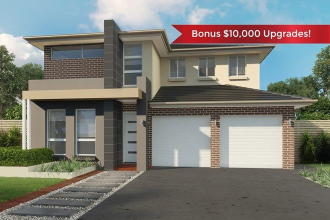 Picture of Lot 5 Nicholas Close, BONNYRIGG NSW 2177