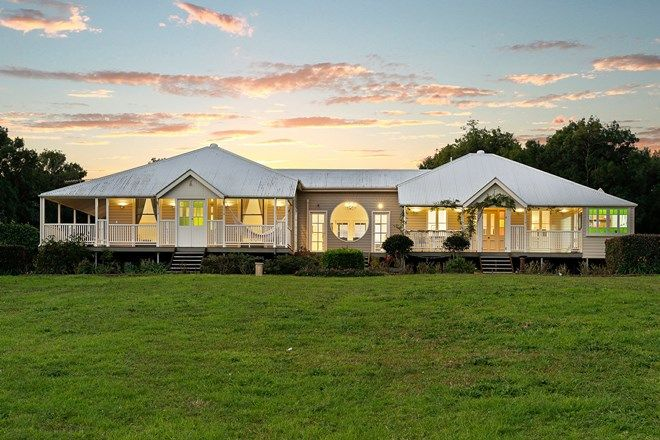 Picture of 131 Goremans Rd, EUREKA NSW 2480