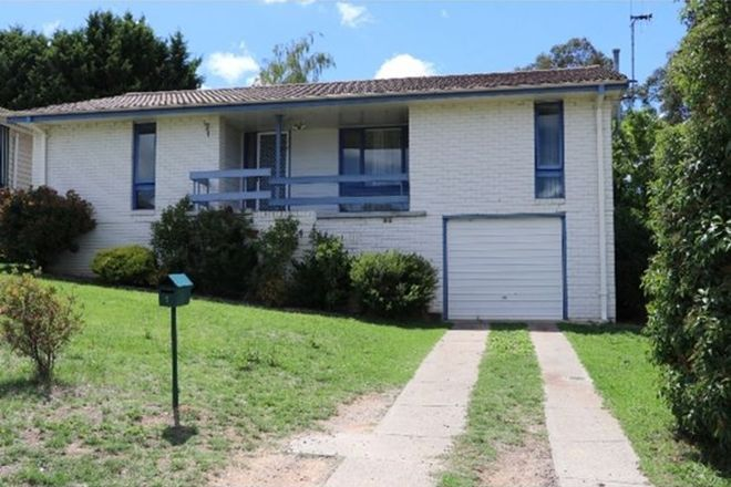 Picture of 1 Hawkins Street, WEST BATHURST NSW 2795