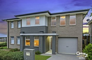 Picture of 1/150 Riverbank Drive, The Ponds NSW 2769