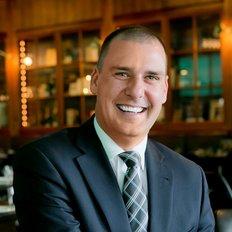 Trenton Morrissey, Sales representative