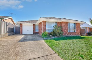 Picture of 11 Crane Avenue, Green Valley NSW 2168