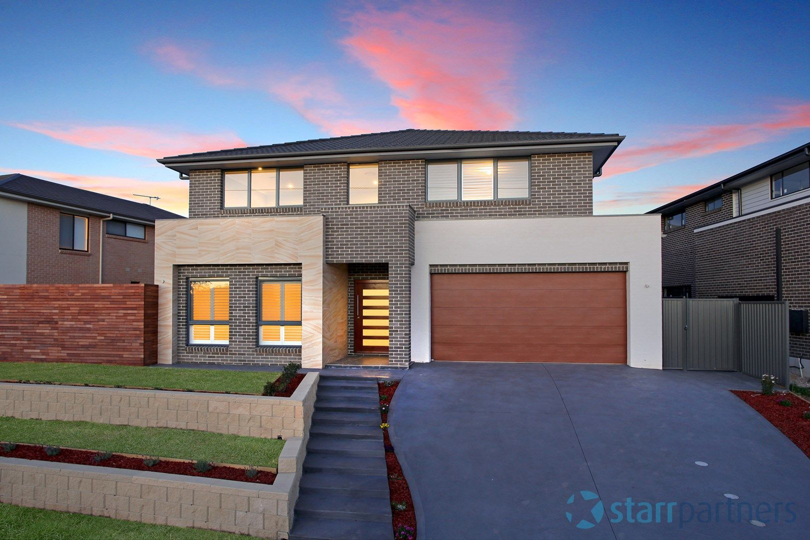 33 Arnold Avenue, Kellyville NSW 2155, Image 0