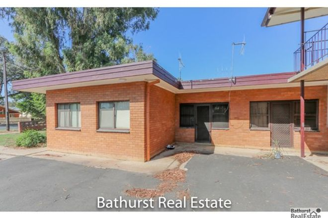 Picture of 2/31 Seymour Street, BATHURST NSW 2795