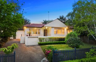 Picture of 18 Burns Road North, Beecroft NSW 2119