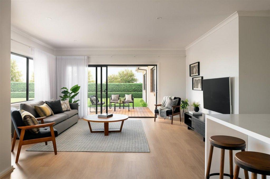 Lot 138, 6 Mitchell Place, Gunnedah NSW 2380, Image 2
