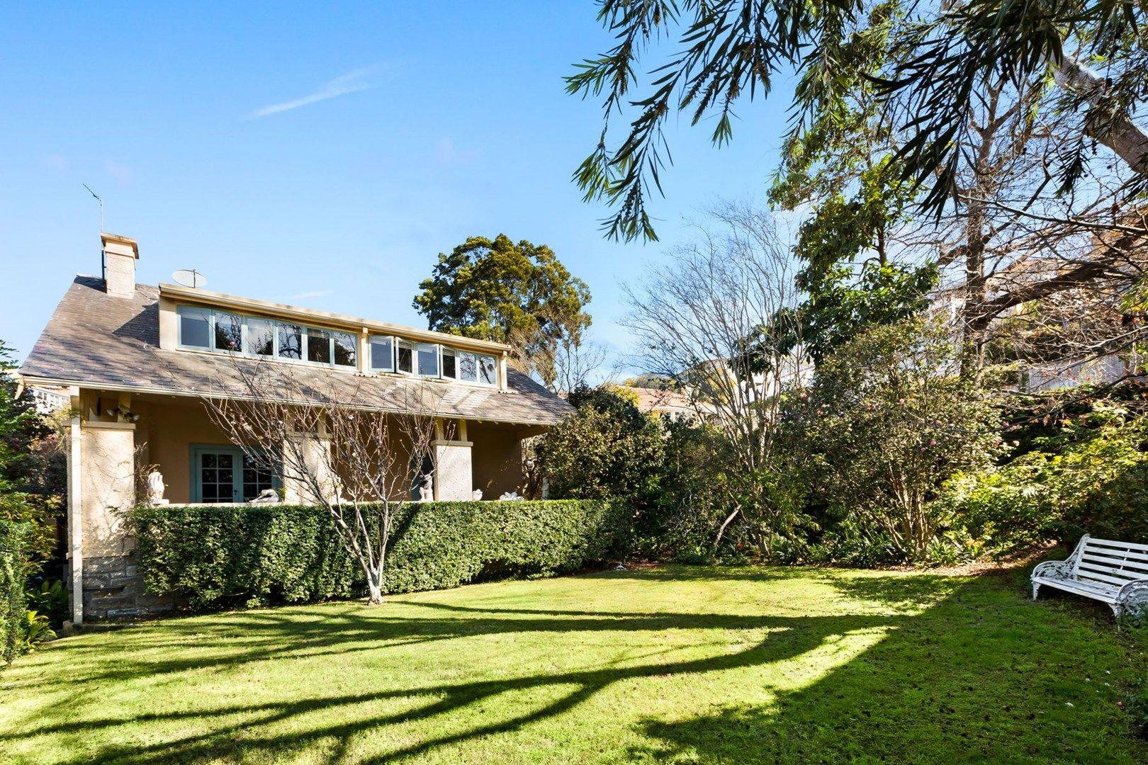 2 Beresford Crescent, Bellevue Hill NSW 2023, Image 0