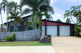 Picture of 36 South Pacific Avenue, Slade Point QLD 4740
