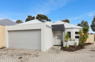 Picture of 2/18 Malting Court, Canning Vale WA 6155