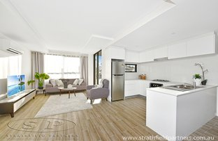 Picture of 210/77-87 Fifth Avenue, Campsie NSW 2194