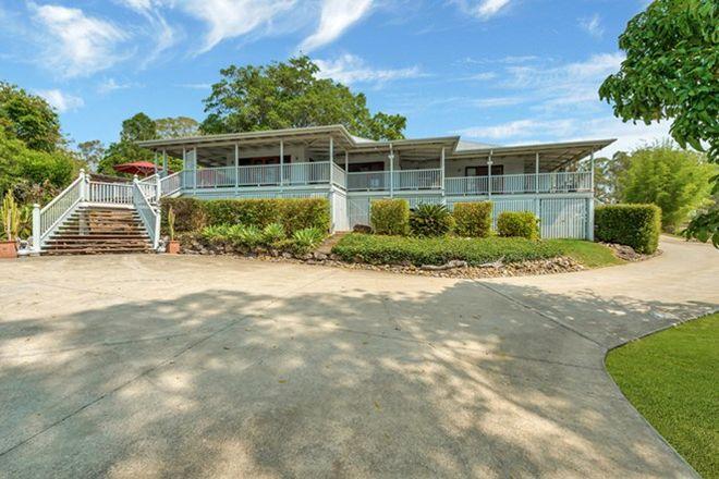 Picture of 42 Shaws Pocket Road, CEDAR CREEK QLD 4207