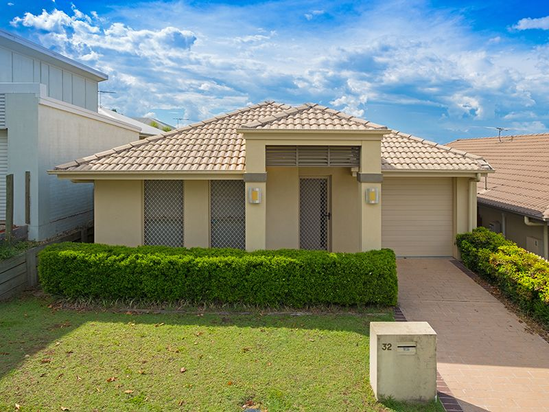 32 Esperance Crescent, Springfield Lakes QLD 4300, Image 0