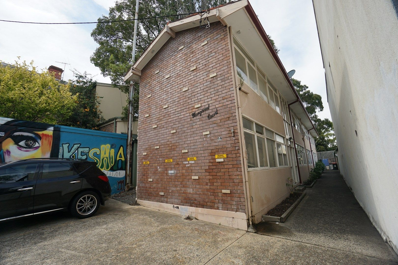 4/14 Margaret St, Newtown NSW 2042, Image 0