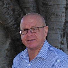 Wayne Wickham, Principal/Licensee