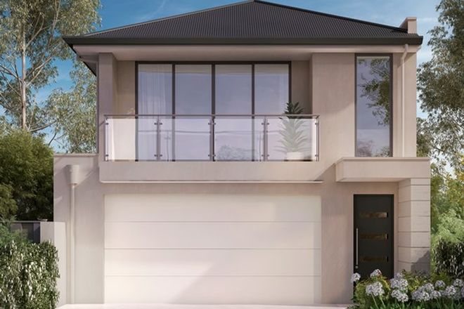 Picture of Lot 15 Riverside Avenue, ALLENBY GARDENS SA 5009