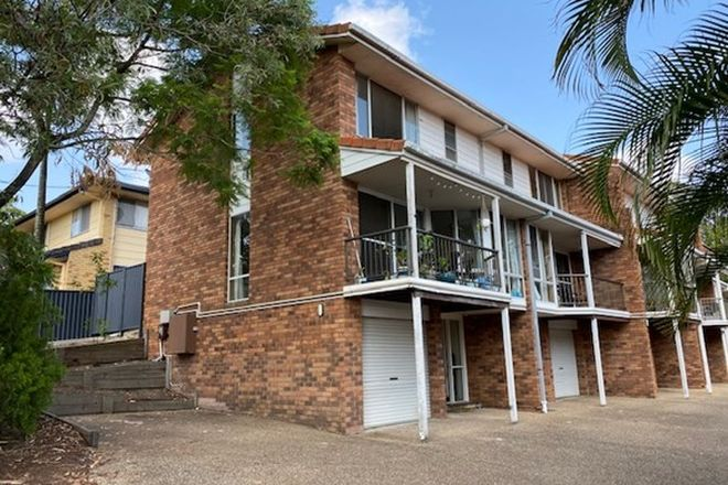 Picture of Martin Street, NERANG QLD 4211