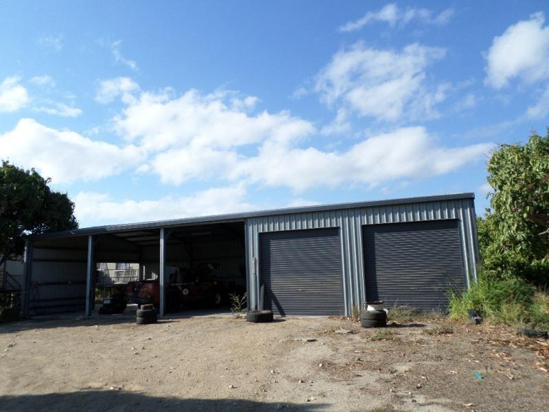 1 Millers Lane, Bowen QLD 4805, Image 2