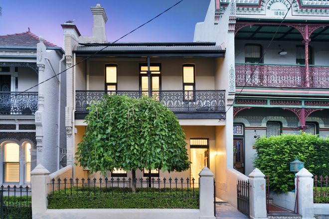 Picture of 217 Albany Road, STANMORE NSW 2048