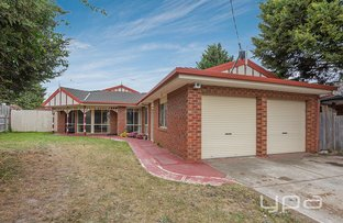 Picture of 4 Padstowe Court, Craigieburn VIC 3064