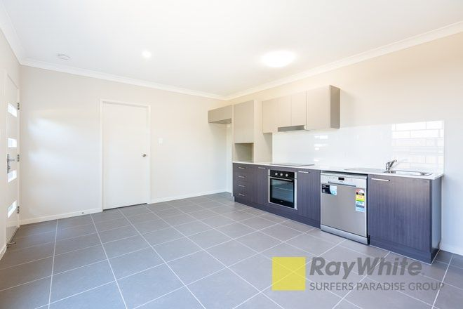 Picture of 2/15 Farmer Place, PARK RIDGE QLD 4125