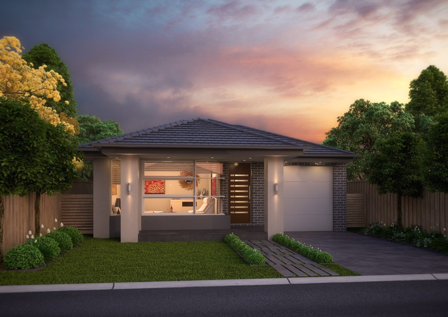 4 Lodore  Street, The Ponds NSW 2769, Image 0
