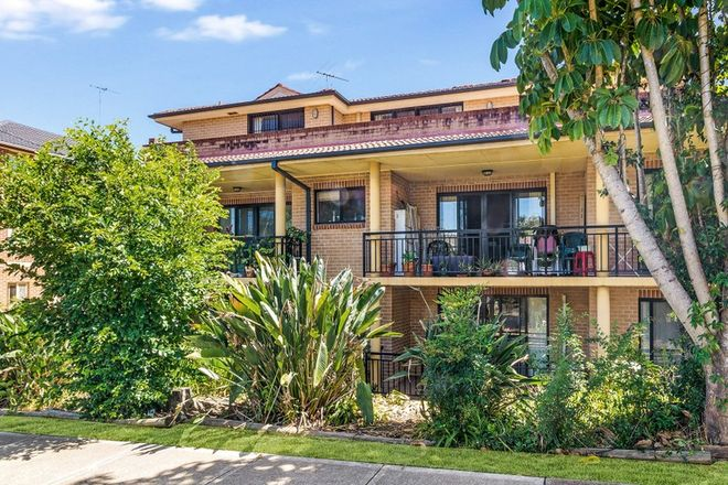 Picture of 8/12-16 Short Road, RIVERWOOD NSW 2210