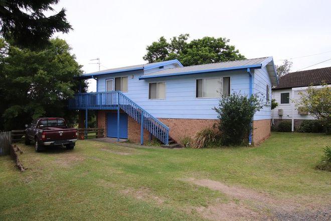 Picture of 20 Andrew Avenue, TUROSS HEAD NSW 2537