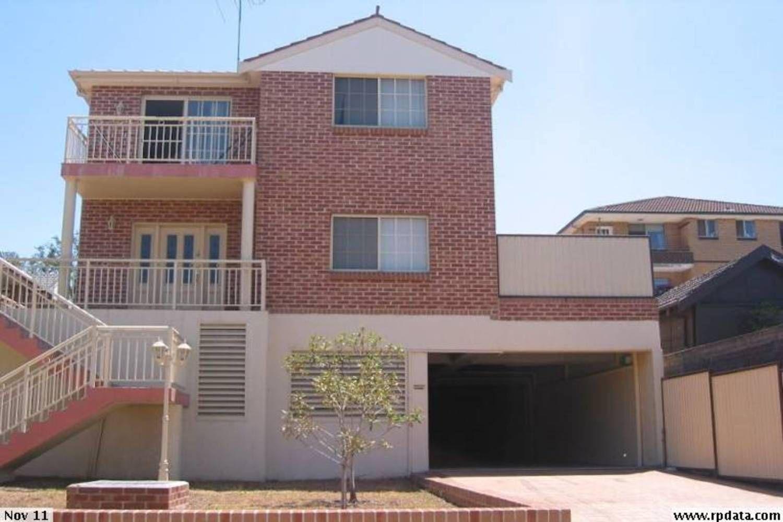 2/1 Brisbane Street, Harris Park NSW 2150, Image 0