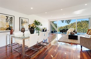 Picture of 72 Sugarloaf Crescent, Castlecrag NSW 2068