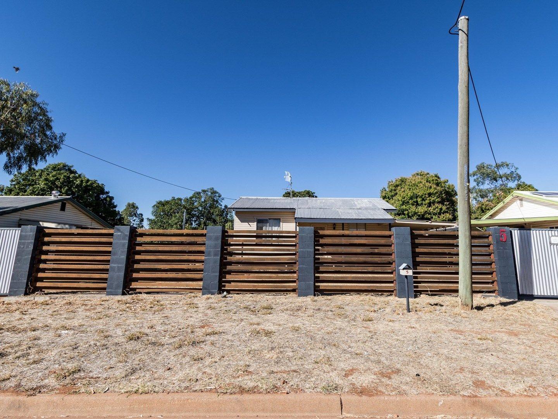 5 Hilton Road, Mount Isa QLD 4825, Image 0