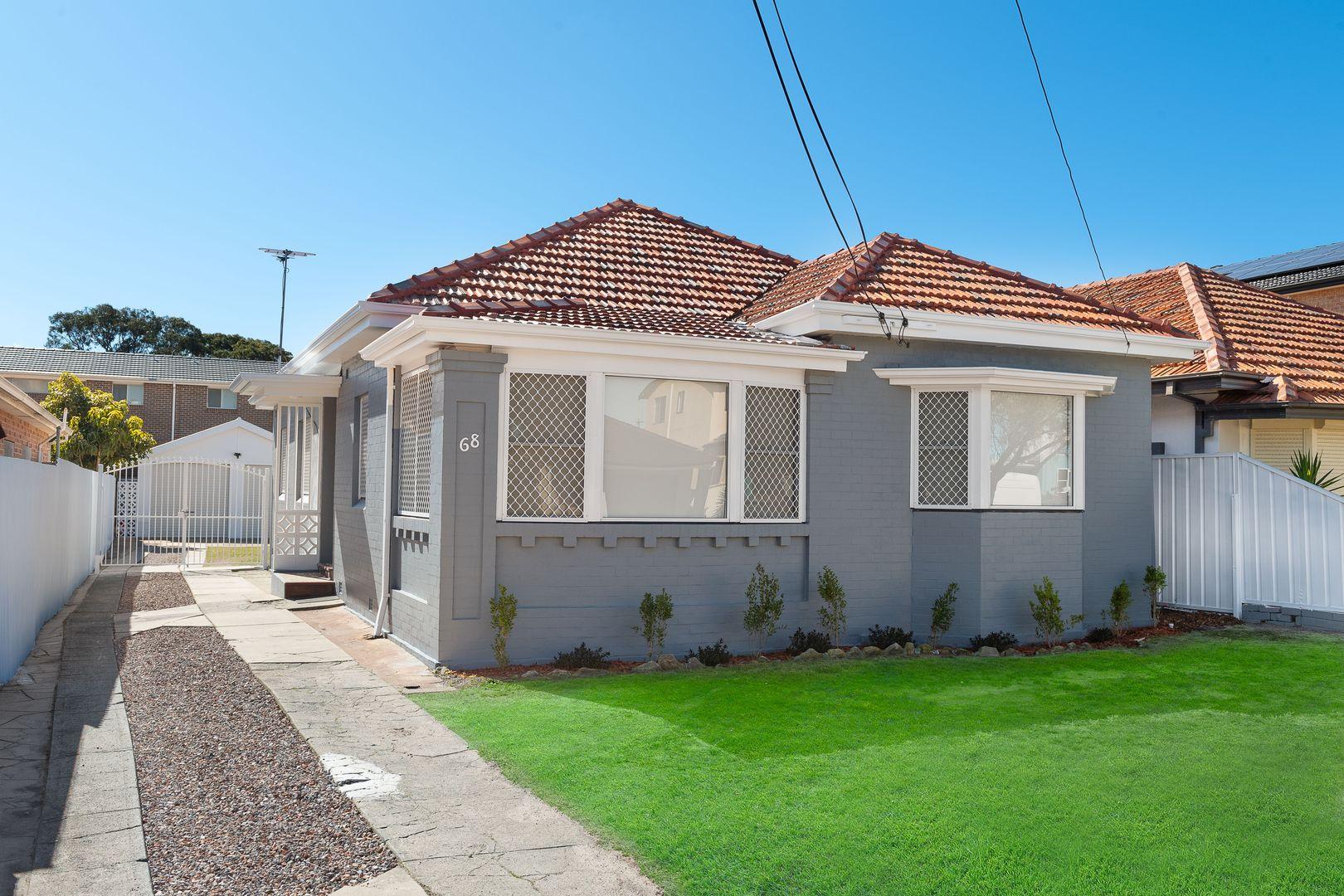 68 Sandringham Street, Sans Souci NSW 2219, Image 1
