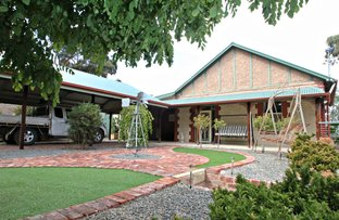 Picture of 18 Popes Hill Road, Watervale SA 5452