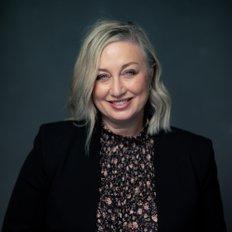 Sharyn Crack, Sales representative
