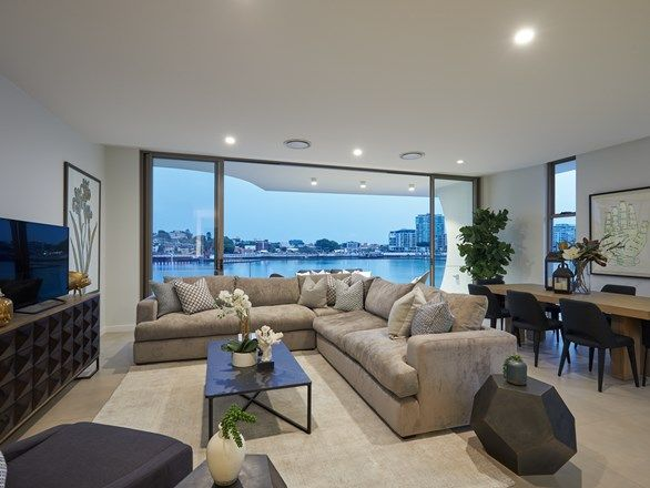 Picture of 22/39 Byron St, Bulimba