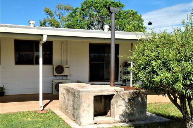 Picture of 351 Back Creek Road, CHARTERS TOWERS CITY QLD 4820