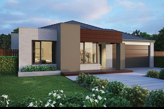 Picture of Lot 1066 Normanby Way, JIMBOOMBA QLD 4280