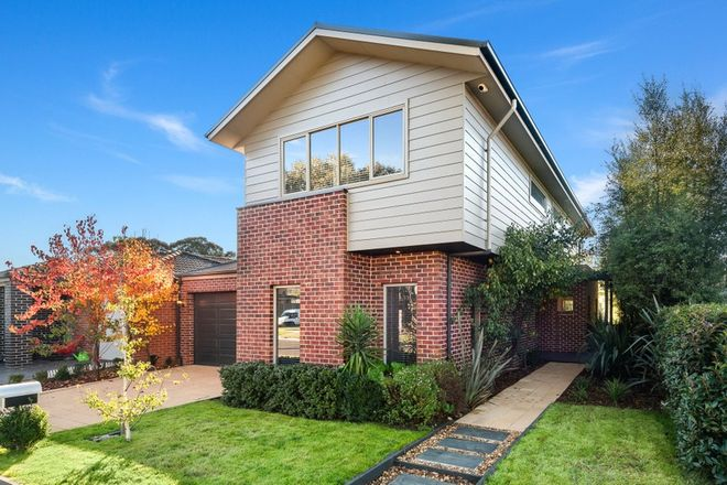 Picture of 6 Dalziel Drive, MERNDA VIC 3754