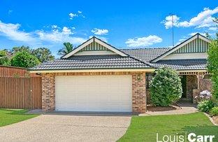 Picture of 4a Strathcarron Avenue, Castle Hill NSW 2154