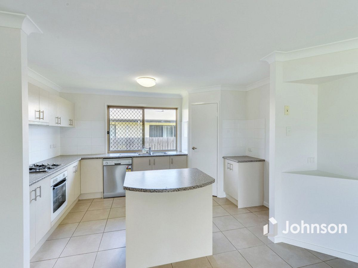 Lot 15 Nixon Drive, North Booval QLD 4304, Image 1