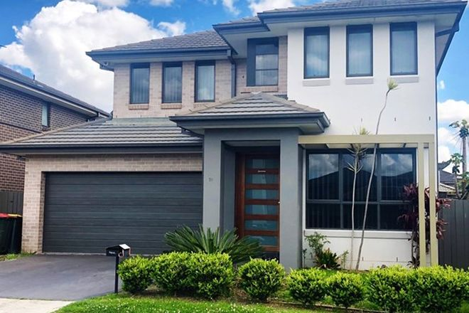 Picture of 19 Dragonfly Street, THE PONDS NSW 2769