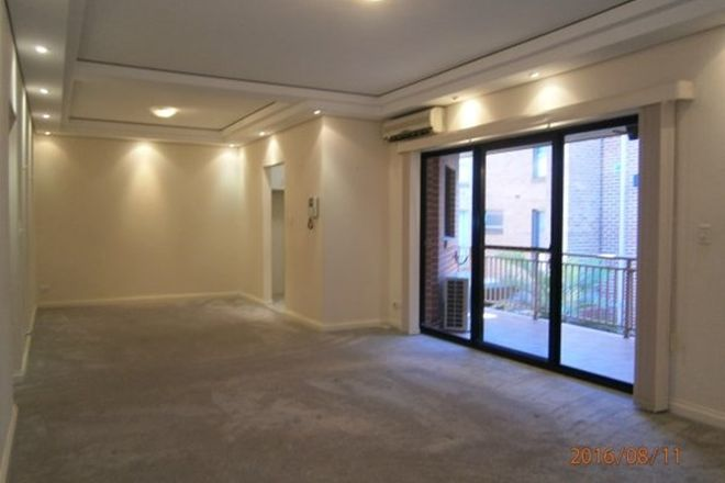 Picture of 6/35-37 Pitt Street, MORTDALE NSW 2223