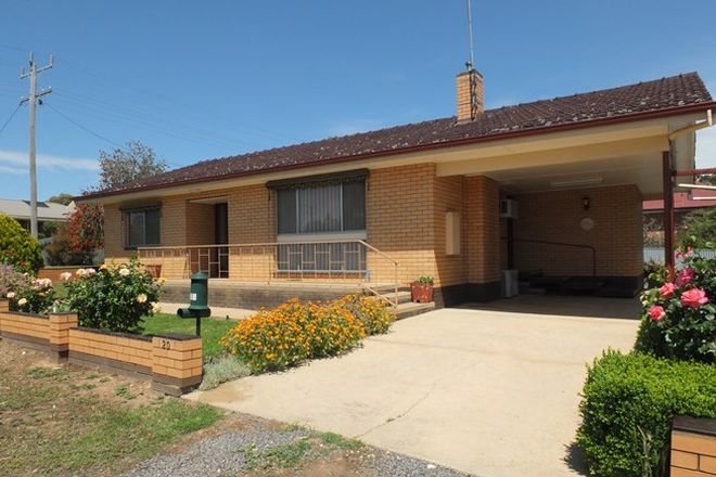 Picture of 20 North Street, AVOCA VIC 3467