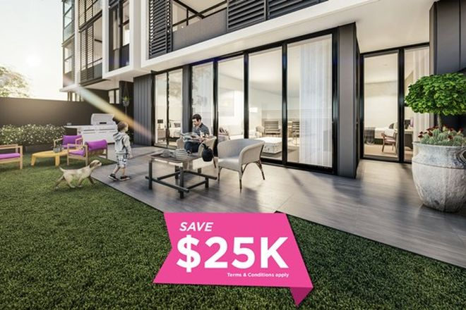 Picture of 5-7 MINDARIE STREET, LANE COVE, NSW 2066