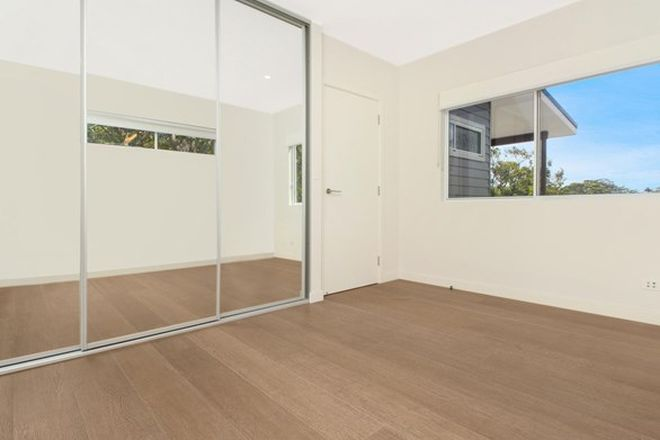 Picture of 1a Iluka Avenue, ELANORA HEIGHTS NSW 2101