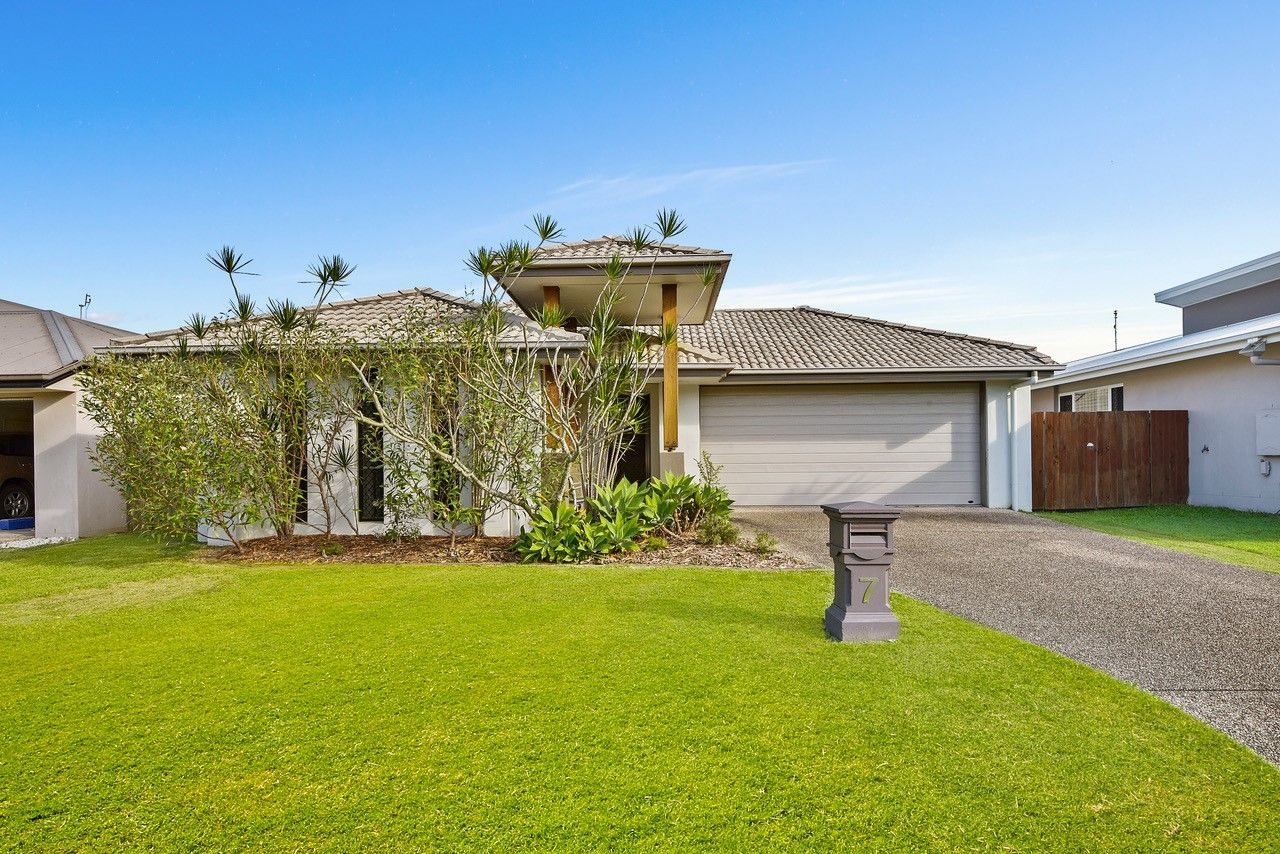 7 Leea Street, Sippy Downs QLD 4556, Image 0