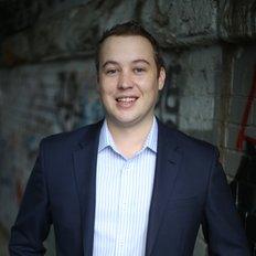 Beau McCaffery, Sales representative