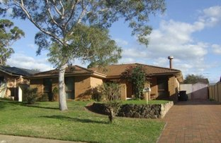 Picture of 13 Newtimber Circuit, St Clair NSW 2759